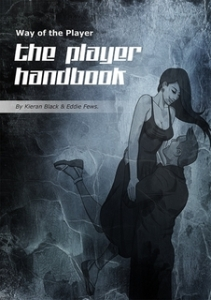 Coaches Eddie Fews and Kieran Black co author 'The Player Handbook: Attract Women Like A Player